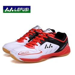 Women table tennis shoes boys and girls children tendons at the end of the ball shoes.jpg 250x250