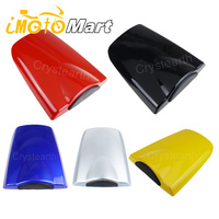 Motorbike Plastic Rear Seat Cover Cowl Solo Motorcycle Seat Cowl For Honda CBR600RR 2003 2004 2005 2006 CBR 600 RR 03 04 05 06