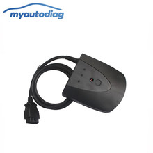 High Quality V3.101.015 for Honda HDS HIM Diagnostic Tool with Double Board Get Convert Connector as A Gift Free Shipping