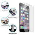 """Tempered Glass Premium Film HD Screen Protector For Iphone 6S & 6 4.7"""""""