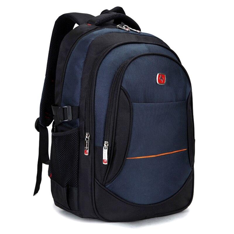 2015 New Men Laptop Backpacks School Backpacks For Teenagers Women Backpacks Laptop Casual Daypacks Mochila Rucksacks