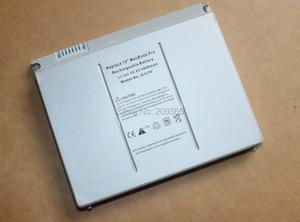 "Image 2 - Apple Macbook pro 15 ""용 충전식 60WH 배터리 A1175 A 1175 MA348G/A M6099"