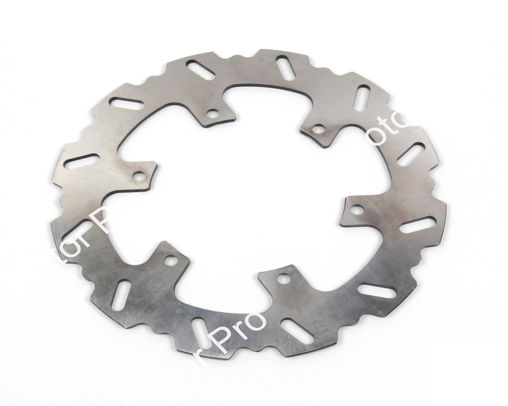CNC Motorcycle Front Brake Disc FOR YAMAHA SR125 SR 125 1997 1998 1999 2000 2001 2002 brake disk Rotor mfs motor front rear brake discs rotor for suzuki gsxr 600 750 1997 1998 1999 2000 2001 2002 2003 gsxr1000 2000 2001 2002 gold