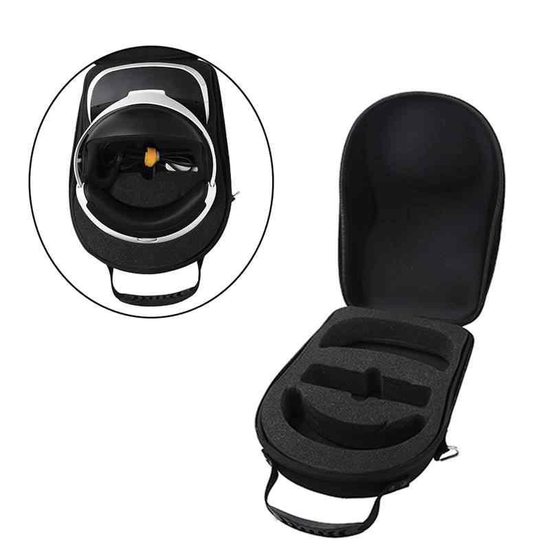 Жесткий футляр для хранения, дорожная сумка для переноски, чехол для playstation 4 VR (PSVR), высокое качество, уличные наушники, упаковка для хранения