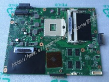 Free shopping For Asus K52JR REV:2.3 laptop Mainboard K52JE K52JT X52J A52J Motherboard