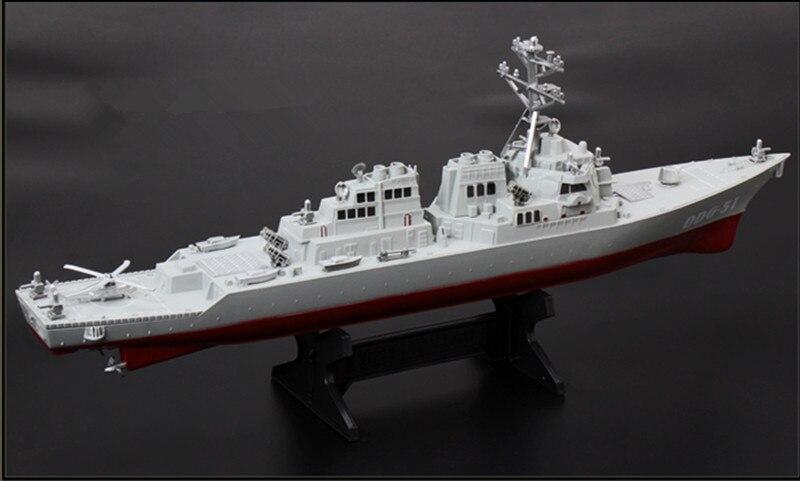 classe destroyer, destroyers de mísseis, modelo militar