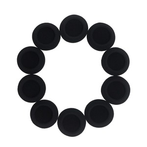 Image 4 - IMTTSTR Soft Foam Sponge Ear Tip Cover Replacement Earbud Covers for Philips SHB4000 Earphones Sleeve
