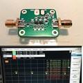 DC 12V 10KHz to 1GHz 10dBm RF Broadband Amplifier Low Noise Amplifier LNA Module HF VHF UHF fm  Ham Radio