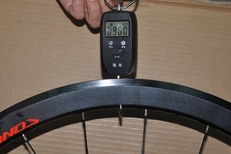 C6.0 super-leve de alumínio estrada bicicleta selada
