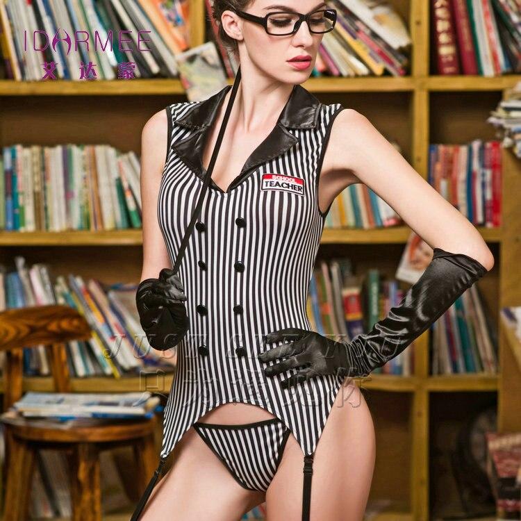 Секс смотреть с костюмами учителя фото 145-862