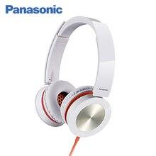 Panasonic RP-HXS400E-W Проводные наушники для улицы, диаметр 40мм, 32Ом, неодимовый магнит, чувствительность 110 дБ/мВт, 9 Гц - 26 кГц, плосткий шнур, разъем 3,5мм золотой.