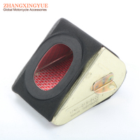 HAVA FILTRESI SYM JET4 GY6 125 17211 GY6 9400 17211 M9Q 0000 sym air filter filter airgy6 air filter -