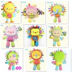 Colorful cute baby plush rattle soft toy animal dear sound doll kid child birthday happy gift.jpg 250x250