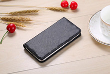 with logo trend fashion luxury monogram leather wallet case flip phone cover for iPhone 6 7 8 Plus X XS XR XSMAX