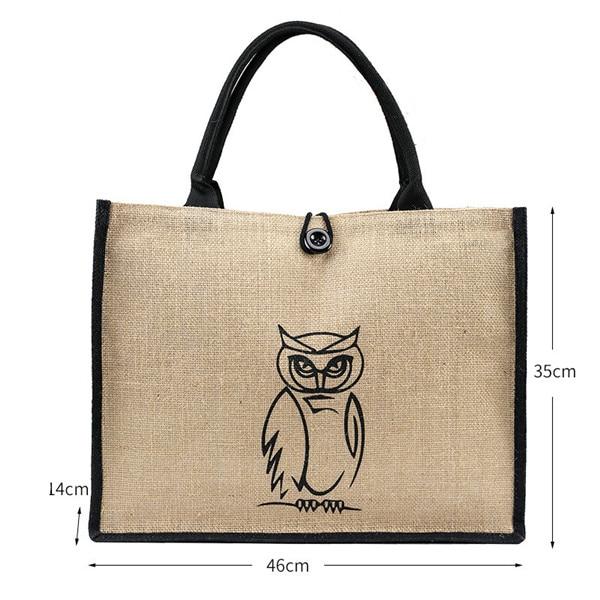ombro bolsa para as mulheres fresco praia sacola de compras