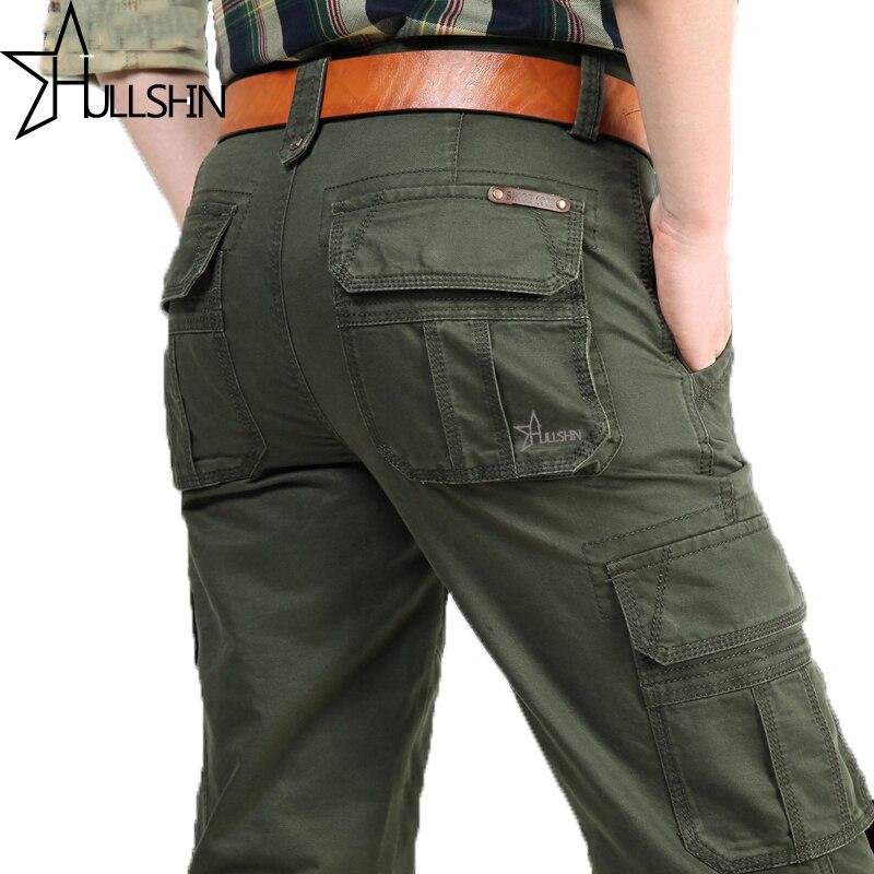 AFS JEEP, 2018, фирменные мужские штаны для груза, военные, много карманов-мешков, мужские штаны, повседневные брюки, уличные, широкие рабочие брюки, армейские штаны, sjia2155