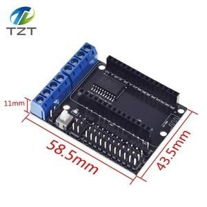 Беспроводной модуль CP2102/ CH340 NodeMcu V3 V2 Lua WIFI Интернет вещей Плата развития ESP8266 ESP-12F с pcb антенной