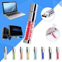 Новый USB 2.0 32 ГБ Flash Drive Memory Stick хранения Pen диск цифровой У диска 17Nove9