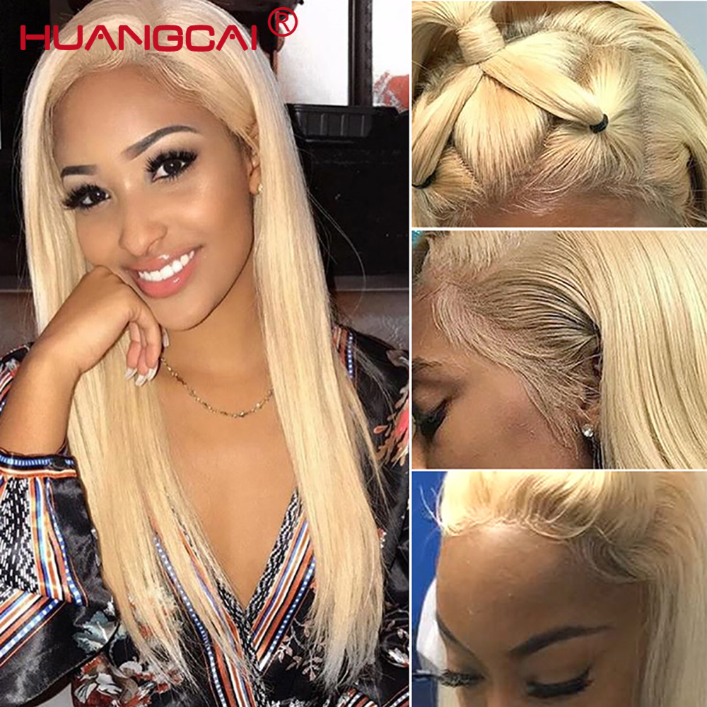 613-Lace-Front-Human-Hair-Wigs-Honey-Blonde-Bob-Straight-360-Lace-Frontal-Wig-Pre-Plucked