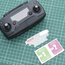 Пульт дистанционного Управления ручка Экран протектор пленка защитная для dji Мавик Pro F19713
