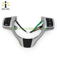 CHKK CHKK new Car Accessories 84250 0D060 Steering Wheel Switch Audio Radio Control for Toyota Camry Corolla Hilux Vigo Highland