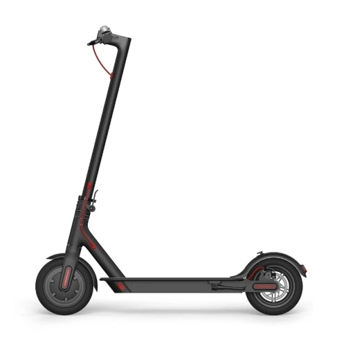 A XIAOMI M365 Folding Two Wheel Electric Scooter 2-wheel Scooter/Smart App Control/Dual Brake System/6 Protection Functions 30km