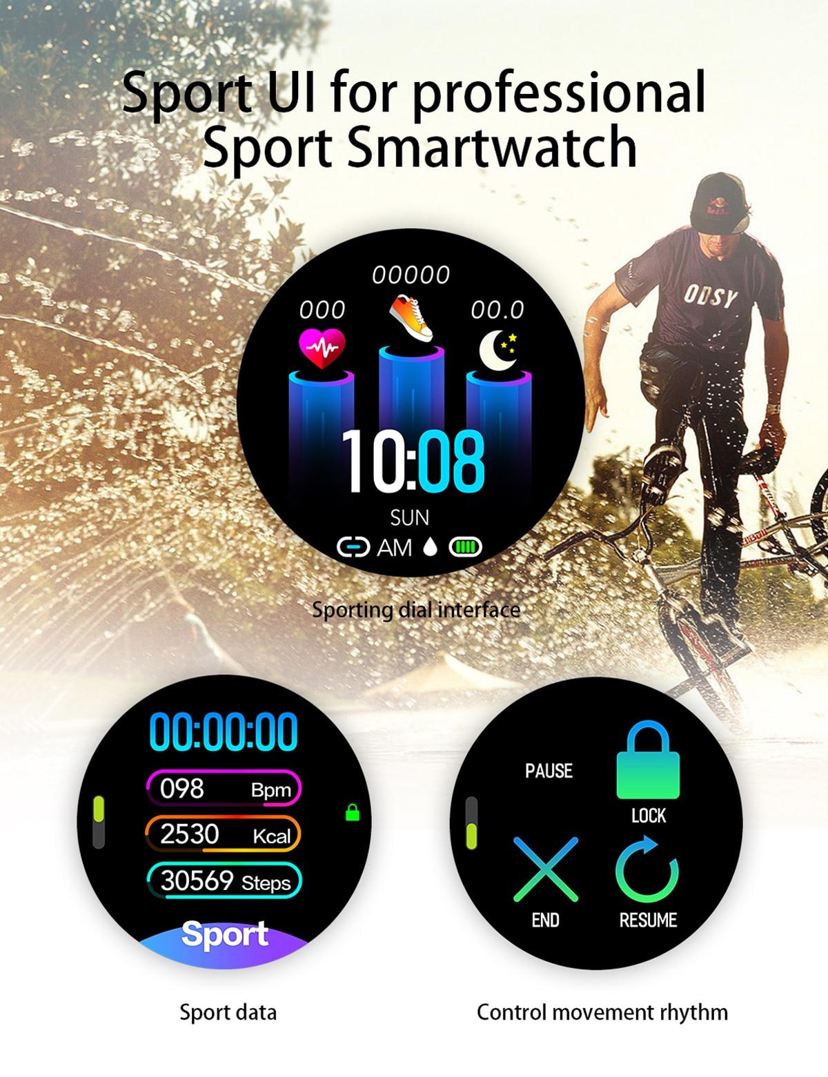 SmartLiveWatch