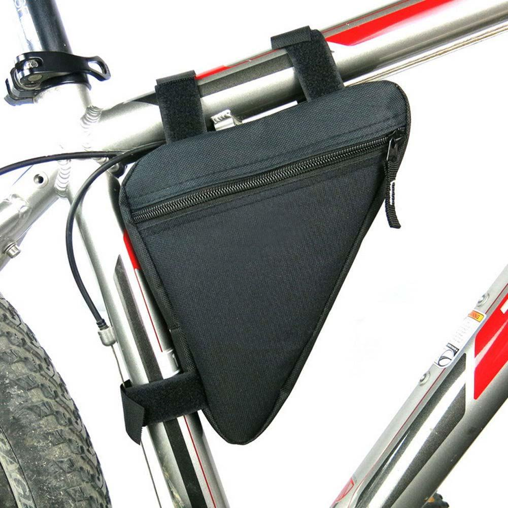 Wasserdicht Radfahren Fronttasche Außen Dreieck Fahrrad Frontseiten ...
