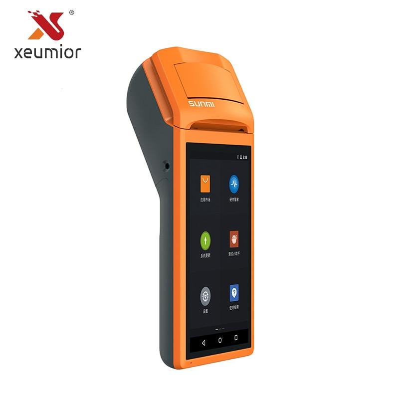 SUMI V1S Handheld Wireless Bluetooth Printer Thermal Receipt