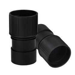 Внутренний диаметр 40 мм абс пластиковый разъем/адаптер для деталей промышленный пылесос