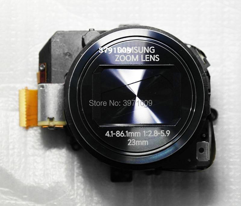 Original Digital Camera Repair Part For SAMSUNG EK GC100 EK GC110 GC100 GC110 GALAXY Lens Zoom Unit NO CCD-in Len Parts from Consumer Electronics    1