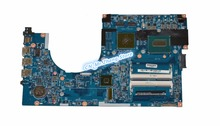 SHELI FOR Acer Aspire VN7-791 Laptop Motherboard W/ I5 CPU NBMUR11002 NB.MUR11.002 448.02G08.001M DDR3