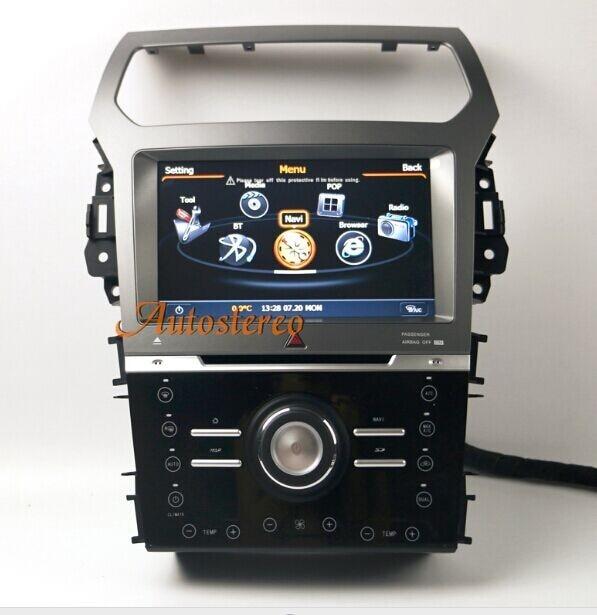 chevrolet explorer для андроида