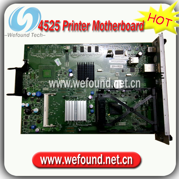 Hot!100% good quality for HP 4525 printer formatter board motherboard 574680 001 1gb system board fit hp pavilion dv7 3089nr dv7 3000 series notebook pc motherboard 100% working