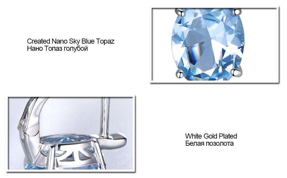 UMCHO-Sky-blue-topaz-925-sterling-silver-clip-earrings-for-women-EUJ085B-1-PC_07