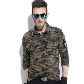 Camouflage Long Sleeve T Shirt Men Men's Army Military Long Sleeve T shirt Longline T-shirt Camo Tshirt Tactical Clthing.BD09 polka dot ruffled longline t shirt
