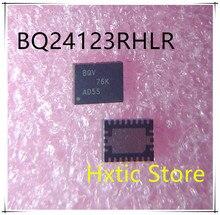 NEW 10PCS BQ24123RHLR BQ24123RHLT BQ24123 MARKING BQV VQFN-20  IC