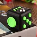 2017 Más Caliente y Cubos Mágicos 11 Estilos 3.3 cm Magico Alta Calidad Fidget Cubo Mágico Anti Estrés Juguetes
