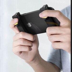 Image 2 - מקורי Youpin Flydigi משחק בקר שמאל ימין Gamepad הדק 2 Shooter ג ויסטיק עבור PUBG נייד משחק עבור iPhone אנדרואיד