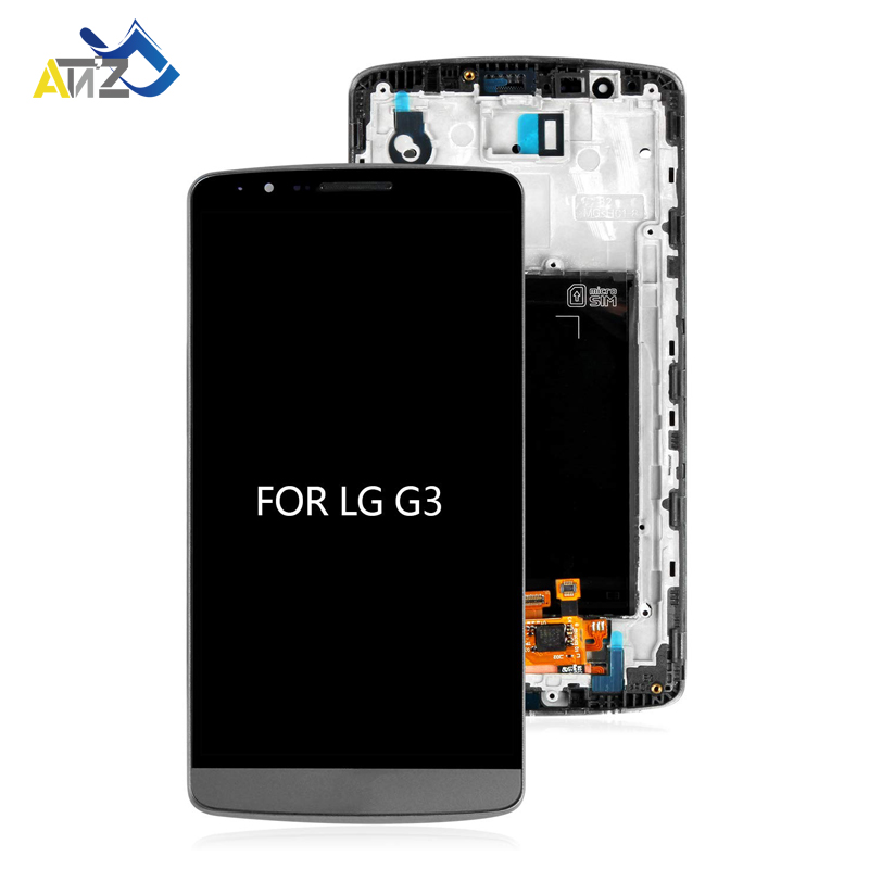 Worldwide delivery lg g3 screen in Adapter Of NaBaRa