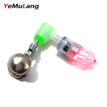 Fishing Bell LED piece