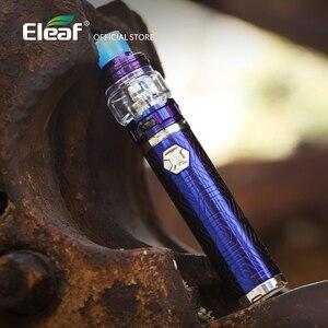 Image 5 - Hàng Chính Hãng Eleaf Vape Pen Bộ 6.5Ml IJust 3 Bộ Với ELLO Duro Với Xây Dựng Trong Pin 3000MAh thuốc Lá Điện Tử