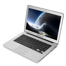 ZEUSLAP 13,3 дюймов 8 ГБ ОЗУ 128 ГБ SSD Intel Core i7-6500U Процессор Windows 10 Системы 1920×1080 P full HD ноутбук Тетрадь компьютер