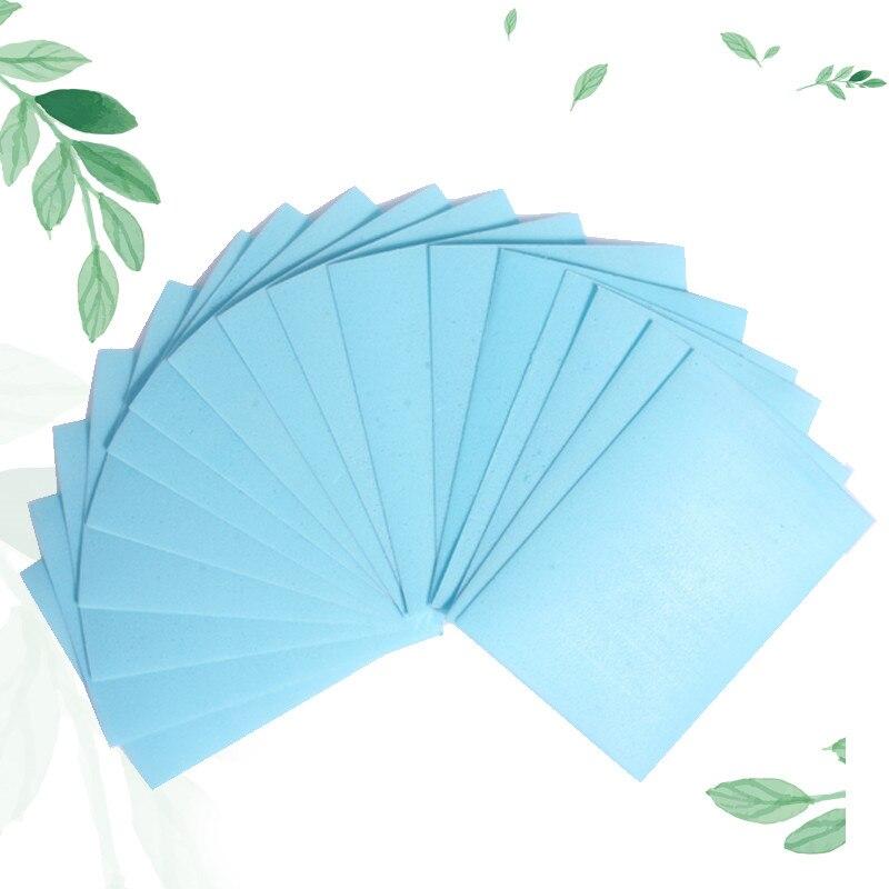 Origami Blaetter , Aliexpress Buy 2018 New Formula Laundry Detergent Sheet Nano