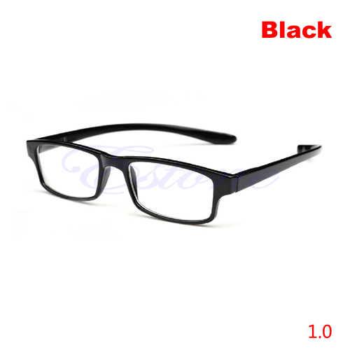 2018 Hot sale New Light Comfy Stretch Reading Glasses Presbyopia 4.0 3.5 3.0 2.5 2.0 1.5 1.0