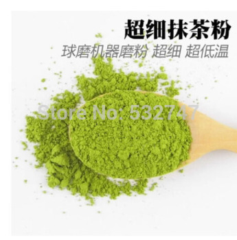 the 250g Matcha Premium Japanese Green tea Powder 100% Natural And Organic 2