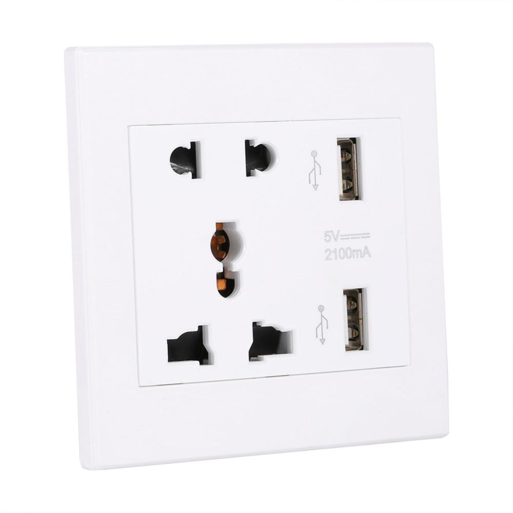 u15dc  u01c8 u0d03dual usb port  uc6c3  uc720 wall wall charger station socket