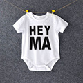 Newborn Baby Boy  Clothes  Baby Bodysuit Customes Toddler Jumpsuit Bebe sport Halloween Costumes For Girl Clothing sets