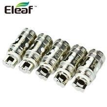 5Pcs Lot Eleaf EC Coil Head iJust 2 Coils Head for iJust2 iJust 2 Mini Melo