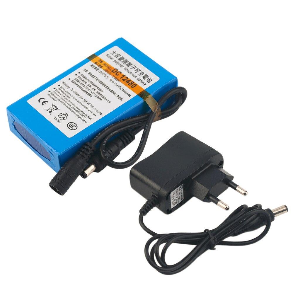 Baterias Recarregáveis para câmera de cftv Capacidade Nominal : 3001-3500 MAH